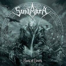 "Suidakra ""Book Of Dowth"" Japan CD [Mythology Celtic Folk Metal from Germany]"