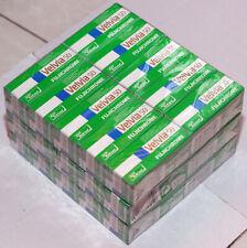 Fujifilm Fujichrome Velvia 50 120/12 Roll Film - 30 Pack - Pro Colour Reversal.