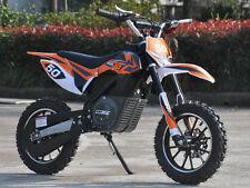 MotoTec 24v Electric Dirt Bike 500w Ultimate Kids Ride Age:13+ Make Offer!
