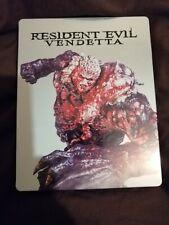 Resident Evil - Vendetta | Blu-Ray Steelbook