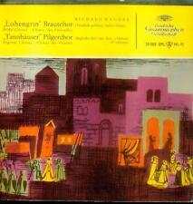 """7"""" Chor & Sinfonie Orchester Bayerischer Rundfunk/Lohengrin Brautchor"""