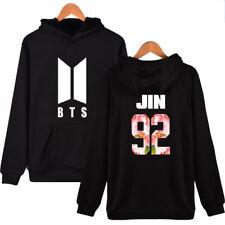 KPOP BTS In Bloom Sweater Bangtan Boys RapMonster Jungkook Jimin Hoodie Suga *1