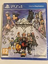 KINGDOM HEARTS HD 2.8 FINAL CHAPTER PROLOGUE - PS4 NEW SEALED UK GAME