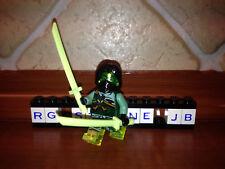 Lego® Ninjago™ Moro Morro™ 70738 Wind Geist Geister WU Kai Nya Zane NEU njo158
