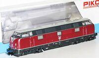 """Piko H0 58142-1 Diesellok BR 221 109-2 der DB """"DCC Digital / Sound"""" - NEU + OVP"""
