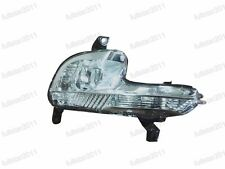 1Pcs Clear Lens Driving Fog Light Lamp Right RH For Peugeot 508 2011-2014