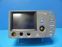 2006 Respironics NICO2 Non-Invasive Cardiac Output Patient Monitor ~14528