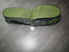 Tasche für Schneeschuh; Skateboard; Snoglide; Snowblade; Sno22
