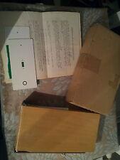 Vintage Tibbs Binocular Trainer Optometry Equipment in original box Optical