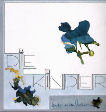 Birgit Kley - Die Kinder / Lieder an die Mütter LP