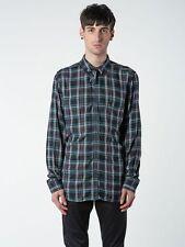 BNWT Diesel Sausan Check l/s Shirt Medium