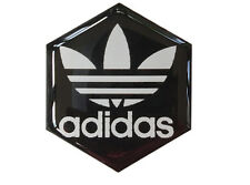 ADIDAS HEX BADGE STICKER FOR HORN CAST COVER FITS VESPA LML DECAL HX40