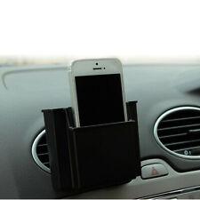 Car Multifunction Storage Box Phone Charger Cradle Pocket Bag Organizer Holder a