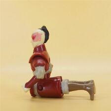 "zuko  Avatar The Last Airbender mini action figure 3.75""/10cm loose"