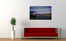 """MUSTANG SHELBY PRINT WALL POSTER PICTURE 33.1""""x20.7"""""""