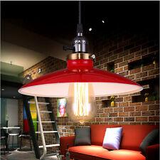 Modern Chandelier Lobby Red Pendant Lighting Bedroom LED Ceing Light Fixtures