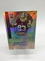 2014 Contenders Champ Ticket Trent Murphy RC 24/99 Auto REDSKINS/BILLS VARIANT