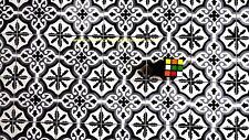 Moroccan tiles floor and wall tiles
