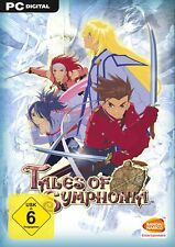 Tales of Symphonia - STEAM - KEY - Code - Download - Digital - Region Free - PC