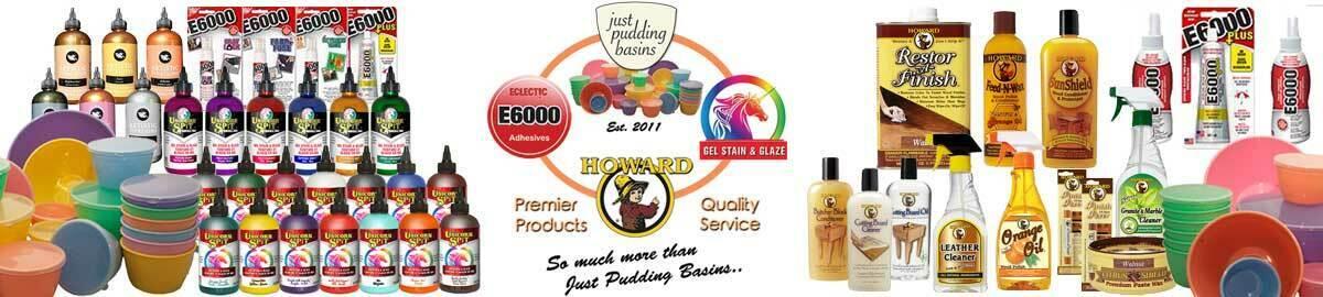 Just Pudding Basins Ltd