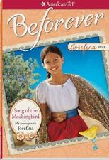 Song of the Mockingbird: My Journey with Josefina by Emma Carlson Berne (English