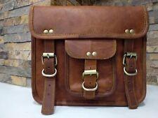 Bag Laptop Leather Briefcase Women New Business Womens Handbag Tote Purse Work