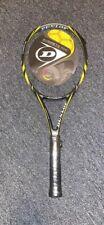 Dunlop Biomimetic 500 Tennis Racquet 4 1/4