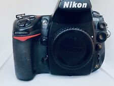 Nikon D700 12.1MP Digital SLR Camera - body only