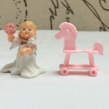 Vintage Bluebird Mattel Mimi & the Goo Goos Bride Accessories Collectable RARE
