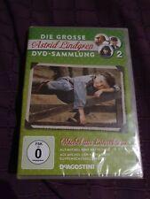 Dvd Die Große Astrid Lindgren Dvd Sammlung 2 Michel Aus Lönneberga