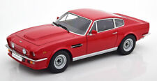 1:18 AUTOart Aston Martin V8 Vantage 1985 red with opening parts