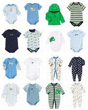 NWT GYMBOREE Brand New Baby Boys Tee Bodysuit Outfit Cute Premiere Newborn