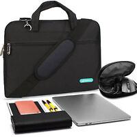 """13.3"""" 14.6"""" 15.6'' Computer Laptop Shoulder Bag Case For Lenovo IBM Dell HP ASUS"""
