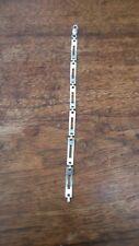 Vintage Sterling Silver Unisex Bracelet / Jewellery Pendant Ring Not 9ct Gold UK