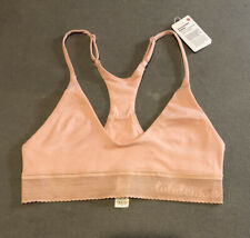 NWT Lululemon Size Small Ever Essentials Bralette Bra FNTC Pink