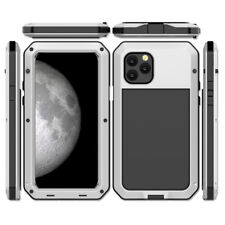 Shockproof Heavy Duty Tough Armor Case Cover For iPhone 6 7 8 XS XR 11 Pro Max