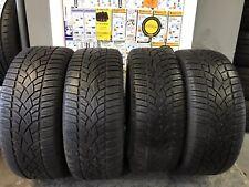 225 50 17 Dunlop Winter Sport 3D (Set Of 4)