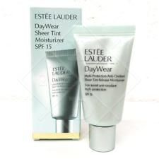 ESTEE LAUDER DayWear Sheer Tint Release BB CC Moisturiser SPF15 NEW & BOXED 15ml