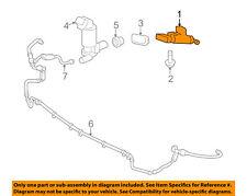 TOYOTA OEM Sequoia Headlight Head light lamp Washer/wiper-Actuator 852070C020