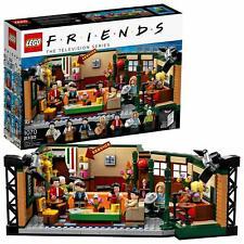 Lego Ideas 21319 Central Perk Kit de construcción (1,070 Piezas)