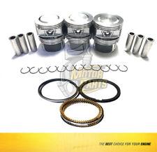 Piston & Ring Kit Fits Chevrolet Trailblazer Bravada Envoy 4.2 L Vortec SIZE 030