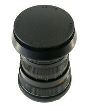 Leica Leitz M TELE-ELMARIT 2,8/90 90 90 mm f2, 8 2,8 Compact ADAPT. MFT a7 complet