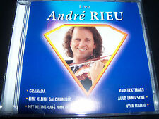 Andre Rieu / Live CD - New
