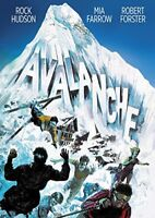 Avalanche - Avalanche [New DVD]