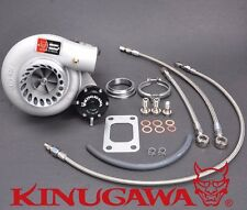 """Kinugawa Turbo 3"""" TD05H-18G FOR Nissan TD42 Patrol w/ 6cm T3 Super Fast Spool"""