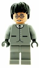 Custom Designed Minifigure - The Beatles (John)  - Printed on LEGO Parts