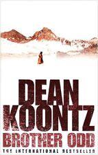 Brother Odd,Dean Koontz