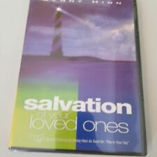 NEW - Salvation of Your Loved Ones by Benny Hinn