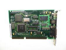 Kabelgebundene Netzwerkkarte mit ISA-Anchluss