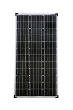 Solarpanel 80 Watt Mono Solarmodul Solarzelle Photovoltaik TÜV Zertifikat NEU 15